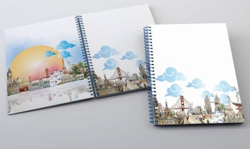 Cover NotBook