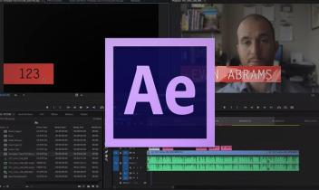 تعديل علي after effect Template 720p